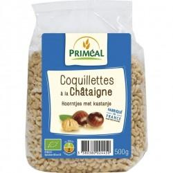 COQUILLETTES CHATAIGNE 500G